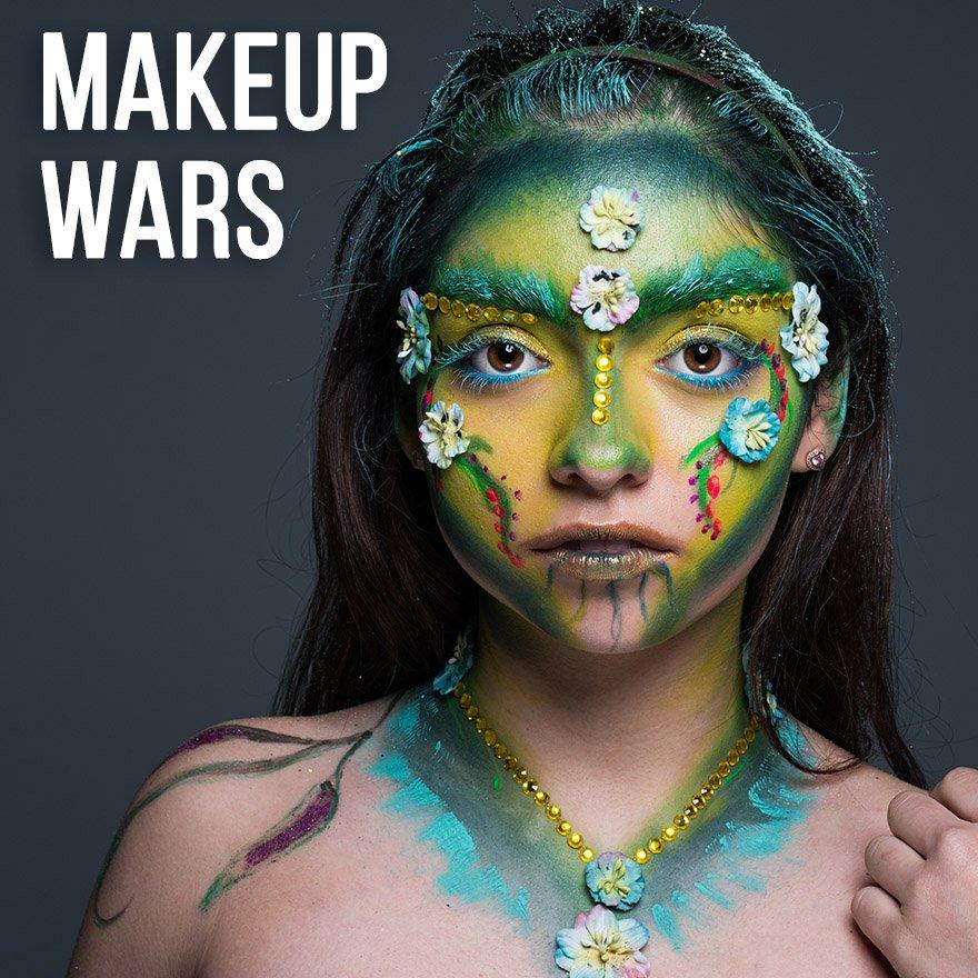 makeup wars